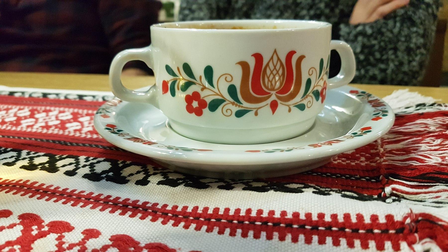 Tradiční keramika