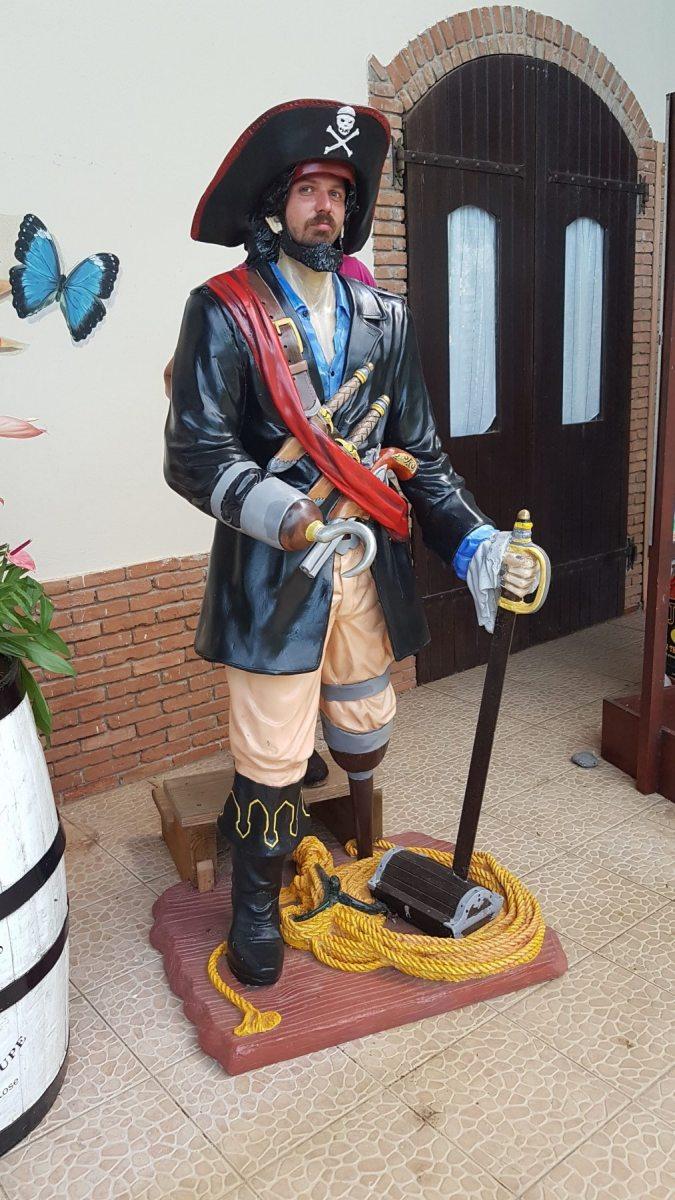 Marek pirát
