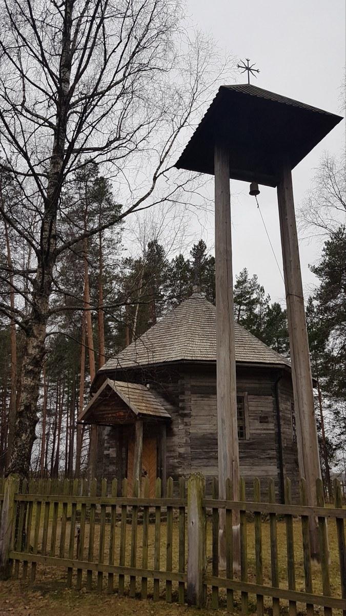 Skanzen Riga