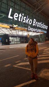 Letiště Bratislava