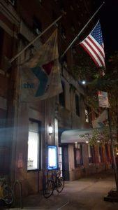 YMCA NYC