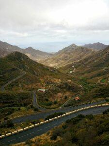 Anaga Tenerife